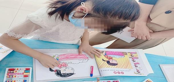 """六一儿童节快乐!这个儿童节一起争做""""远大小画家""""!作品评选活动同步进行中!"""